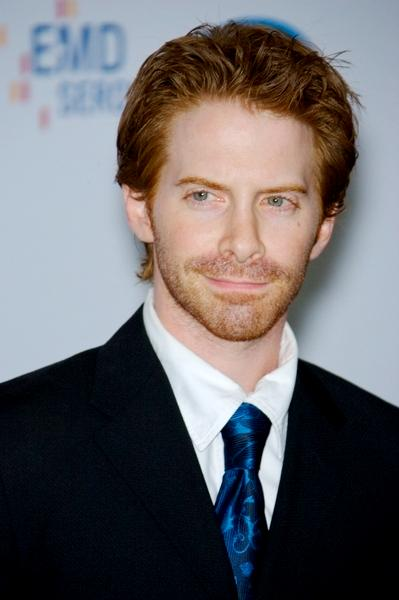 """Seth Green (actor) is 39 """"Scott Evil"""" in Austin Powers A john williams Ted"""