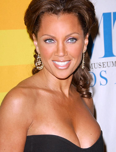 vanessa williams nip slip