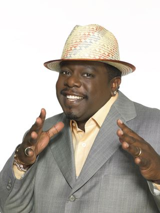 Cedric entertainer