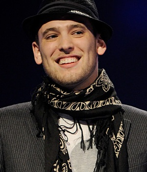 Matt-giraud-photo-american-idol-2009