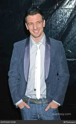 Jc-chasez-william-rast-fashion-show-for-the-new-clothing-line-street-sexy-OAvh7H