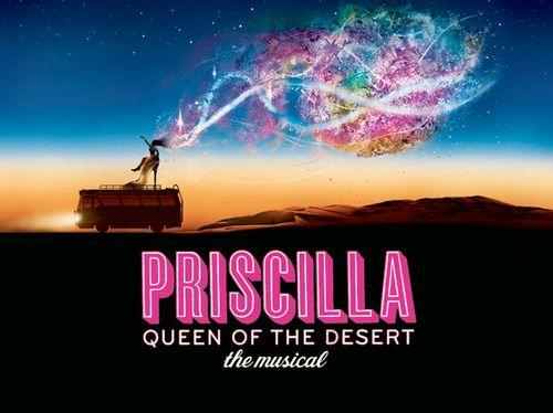 Priscillamusical