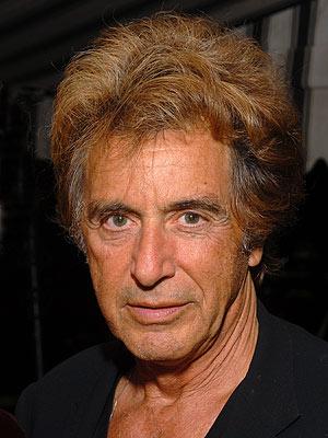 Al Pacino Films