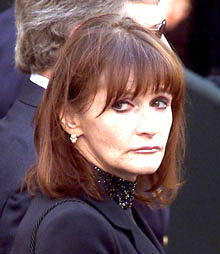 Margot-kidder