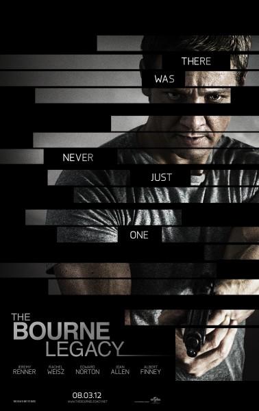 Эволюция Борна / Bourne Legacy, The (2012)