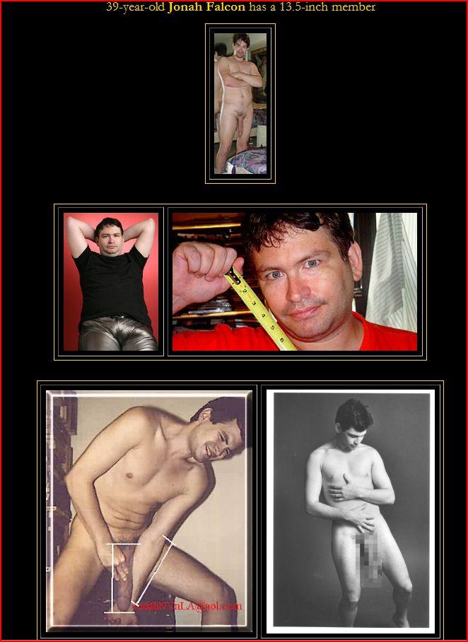 Jonah falcon naked pics #8